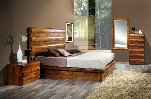 Mesilla coleccion palisandro dormitorio for Palisandro muebles
